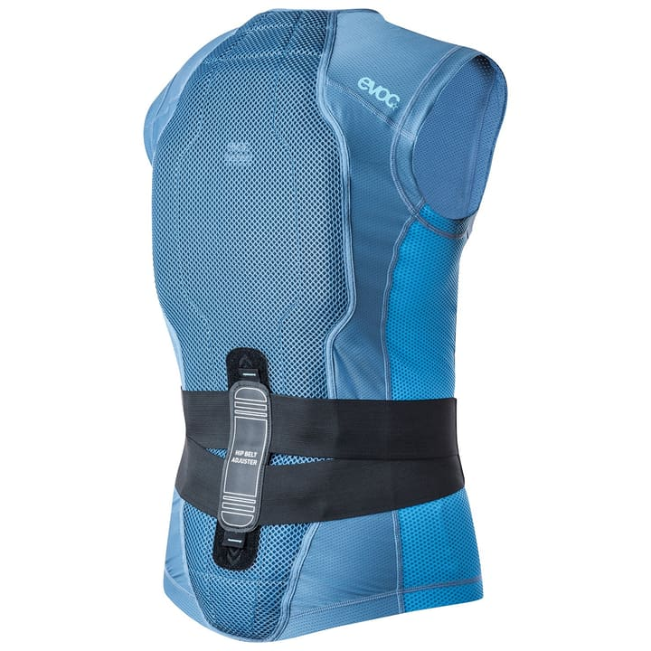 Protector Vest Lite Protection dorsale Evoc 494821500340 Couleur bleu Taille S Photo no. 1
