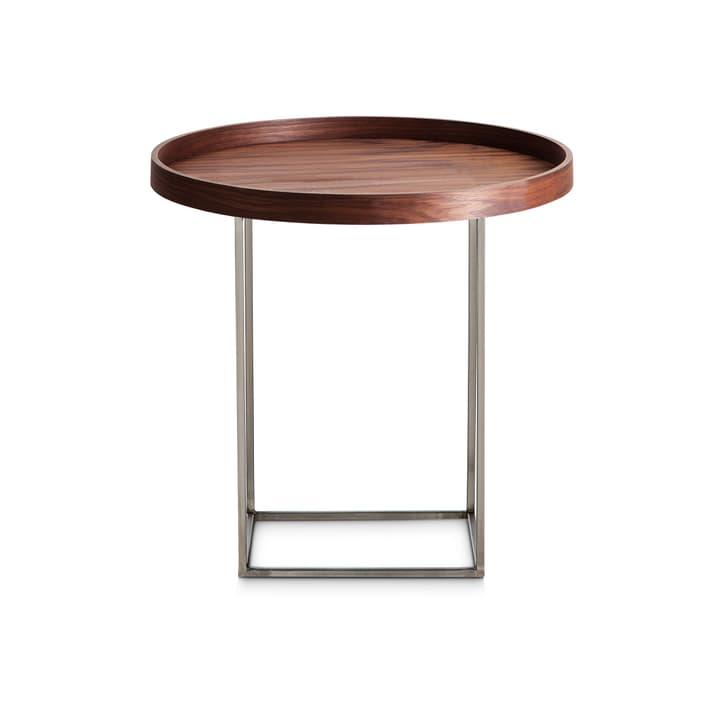 COFFEE table club 362234500000 Dimensions H: 49.0 cm Couleur Noyer Photo no. 1