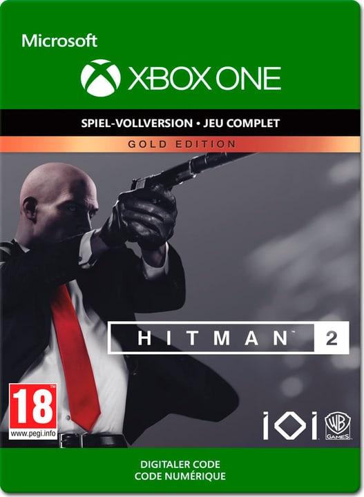 Xbox One - Hitman 2 Download (ESD) 785300140091 Photo no. 1