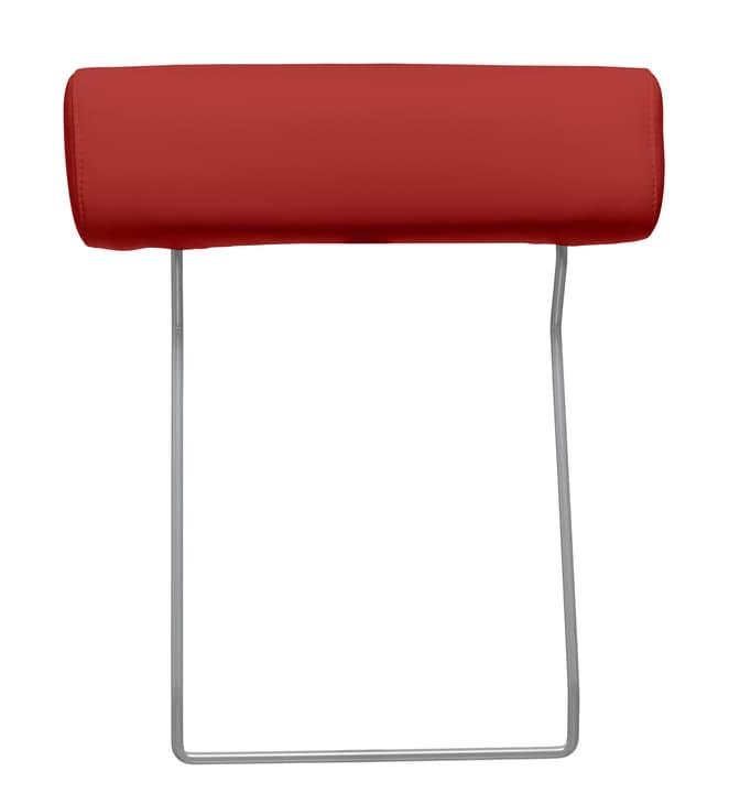 BADER Appuie-tête 405687382730 Couleur Rouge Dimensions L: 55.0 cm Photo no. 1
