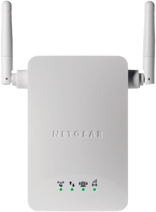 WN3000RP-200PES N300 Universal WLAN Repeater Netgear 797969500000 Photo no. 1