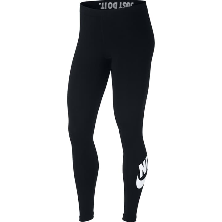 Sportswear Leggings Damen-Leggings Nike 462379500220 Farbe schwarz Grösse XS Bild-Nr. 1