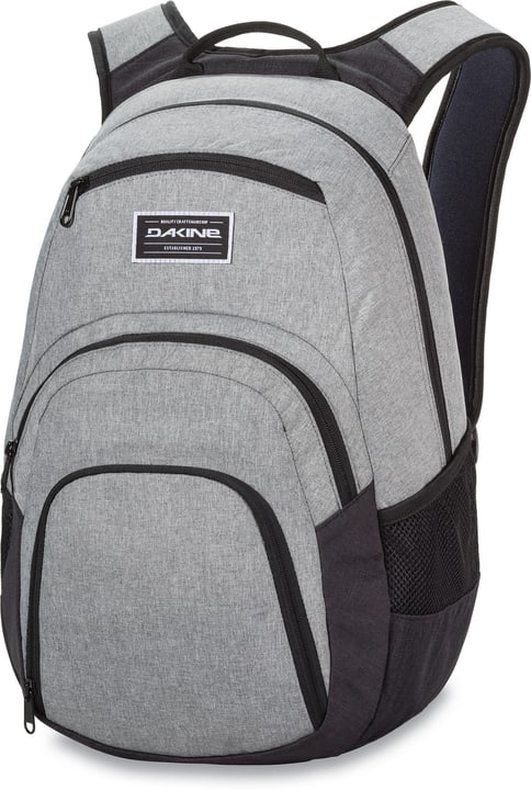 Campus 25L Pack Sac à dos Dakine 460264300081 Couleur gris claire Taille Taille unique Photo no. 1