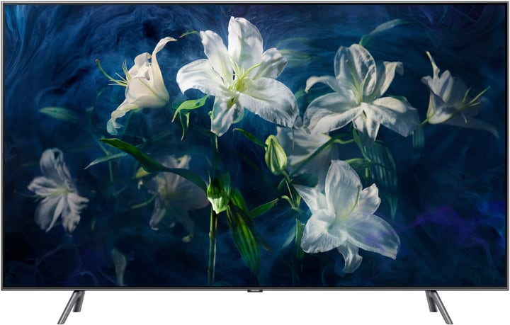 Samsung QE 75Q8D 189 Cm TV QLED 4K