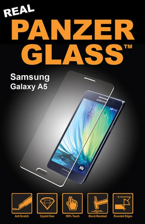 Classic Samsung Galaxy A5 Panzerglass 785300134497 Photo no. 1