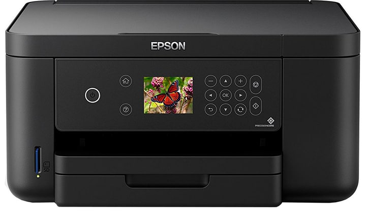 Expression Home XP-5100 Imprimante multifonction Epson 785300135476 Photo no. 1