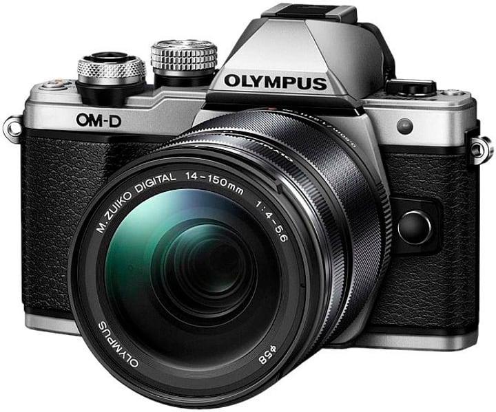 OM-D E-M10 II 14-150mm Kit Systemkamera Olympus 793423900000 N. figura 1