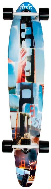 Image of Area San Fran Longboard