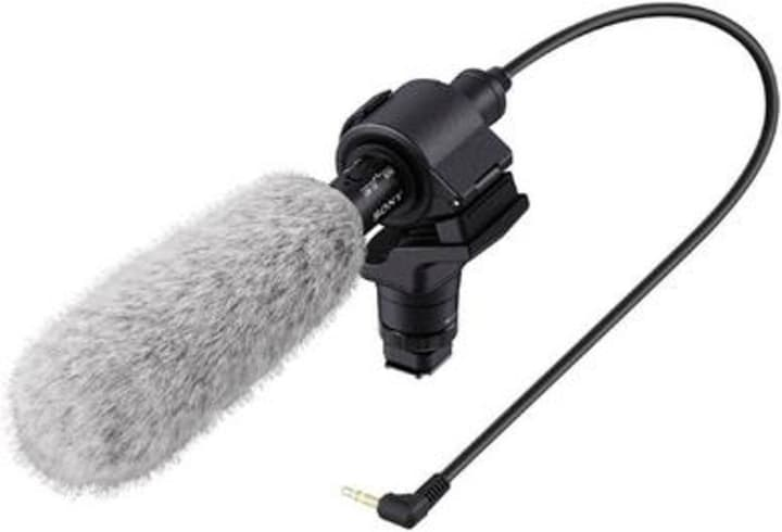 ECM-CG60 Microphone Sony 785300146466 Photo no. 1