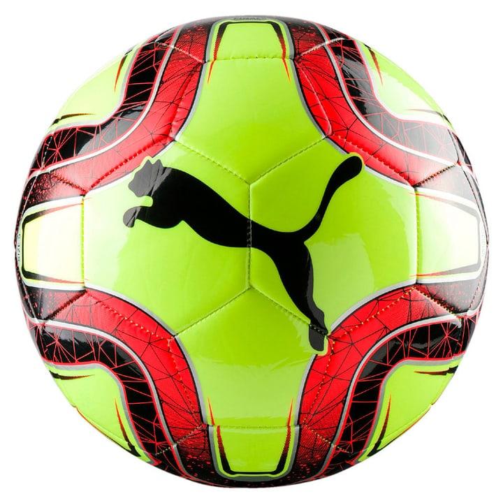 Final 6 MS Trainer Ballon de football Puma 461932300559 Couleur jaune citron Taille 5 Photo no. 1