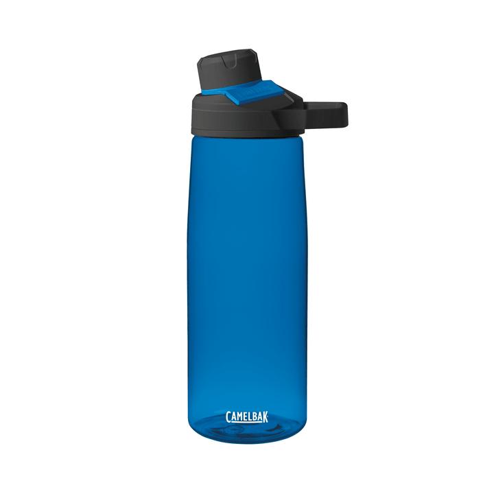 Chute Mag Bottle 0.75 Trinkflasche Camelbak 464614900040 Farbe blau Grösse Einheitsgrösse Bild-Nr. 1