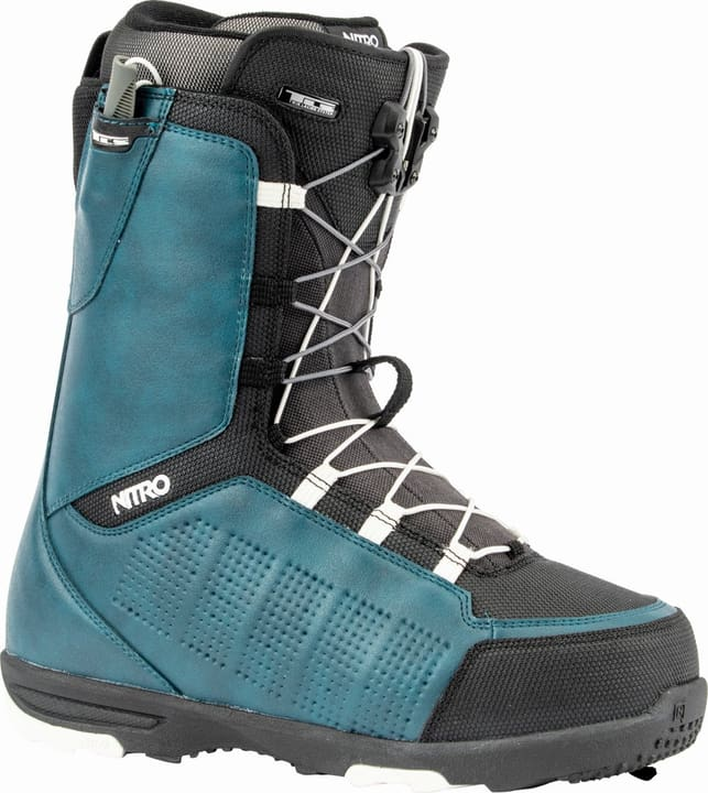 Thunder TLS Snowboardschuh Nitro 495530930040 Farbe blau Grösse 30 Bild-Nr. 1