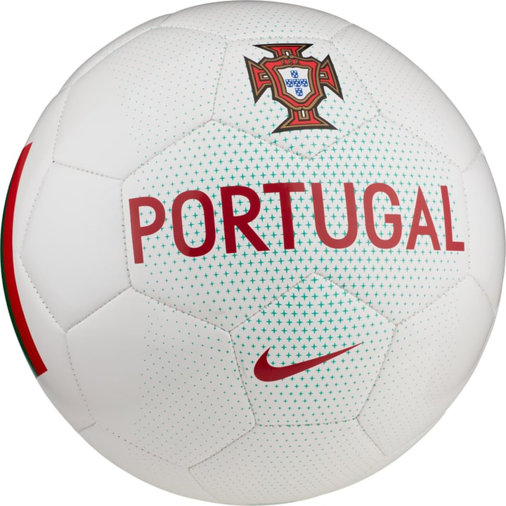 FPF Prestige Ballon de football Portugal Nike 461934400510 Couleur blanc Taille 5 Photo no. 1