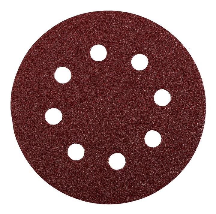 Triangoli abrasivi, Ø 115 mm, K40, 20 pz. kwb 610525100000 N. figura 1