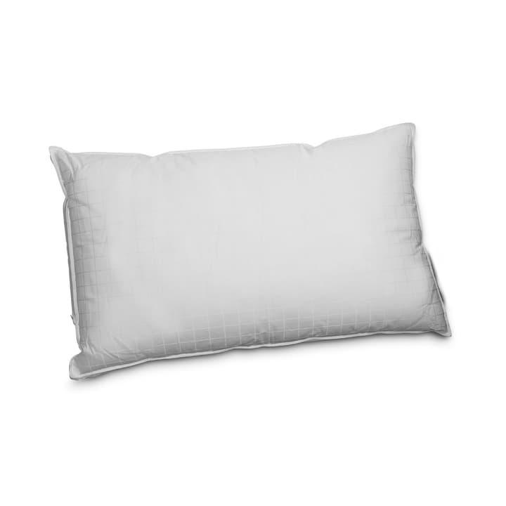 DREAM FIBRE ADJUSTABLE Cuscino sintetico di lusso 376044300000 Colore Bianco Dimensioni L: 65.0 cm x L: 100.0 cm N. figura 1