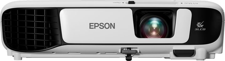 EB-W41 Projecteur Epson 785300135465 Photo no. 1