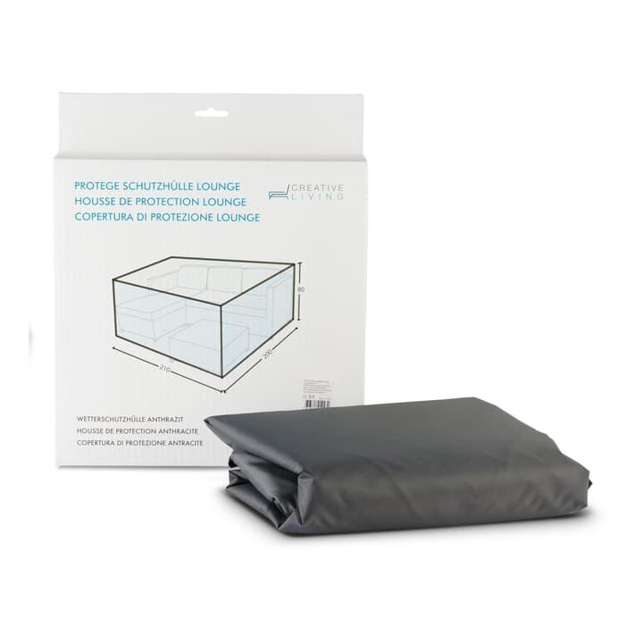 PROTEGE Schutzhülle für Lounge 210x200x80cm 368032800000 Bild Nr. 1