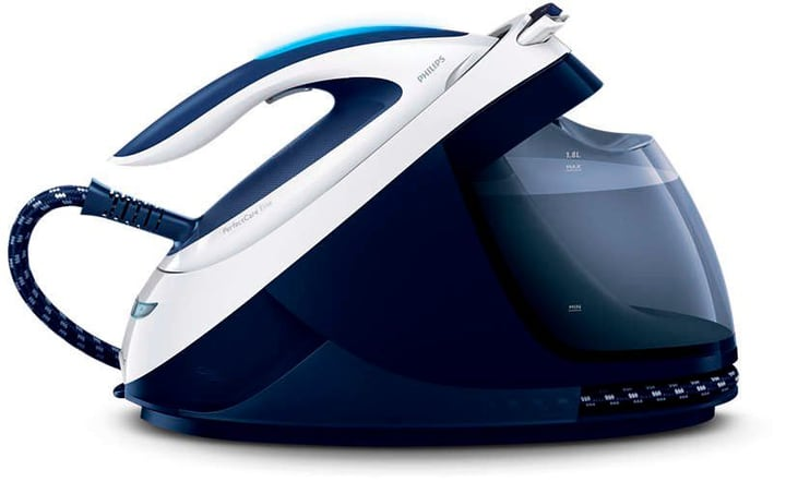 PerfectCare Elite Dampfbügelstation GC9620/21 Philips 785300127551 Bild Nr. 1