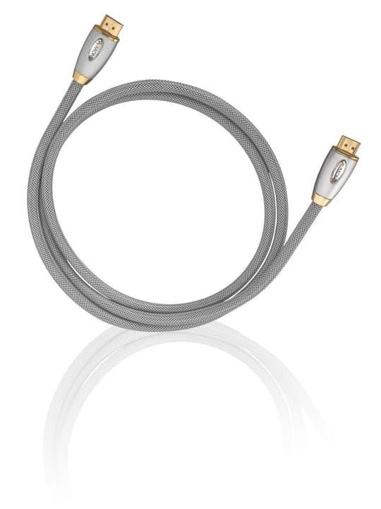 D.30.017 4K HDMI Kabel, 1.5m Daymond 770806100000 Bild Nr. 1