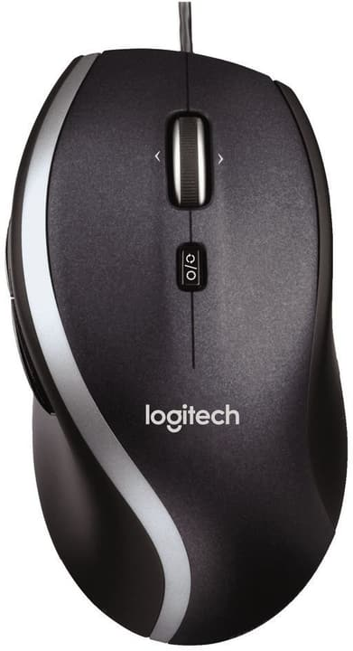 Corded Souris M500 Souris Logitech 797933200000 Photo no. 1