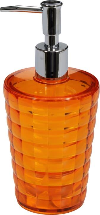 Portadispenser Glady diaqua 675008800000 Colore Arancione Taglio Ø 8.5 X 17 CM N. figura 1