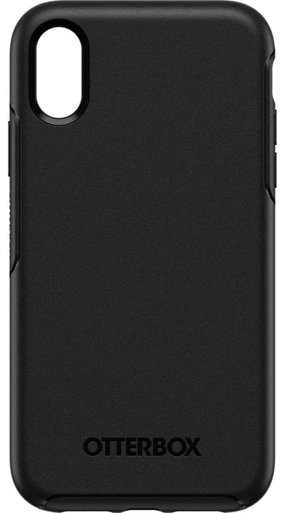 Outdoor Cover Symmetry nero Custodia OtterBox 785300140630 N. figura 1