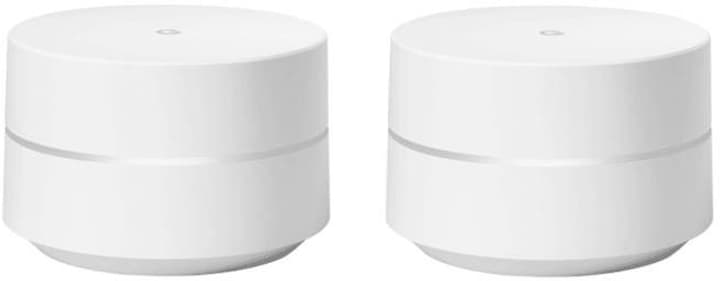 Wifi MESH-Router (2-Pack) Google 785300133233 Photo no. 1