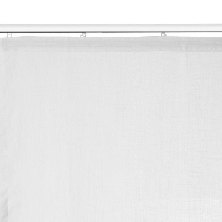GÜLSHA Flächenvorhang 372023700000 Farbe Offwhite Grösse B: 60.0 cm x H: 245.0 cm Bild Nr. 1