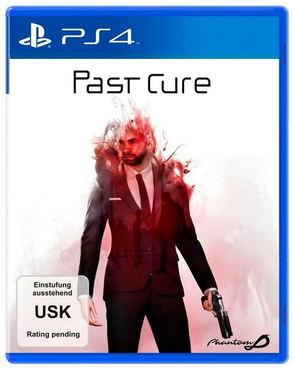 PS4 - Past Cure D 785300130698 N. figura 1
