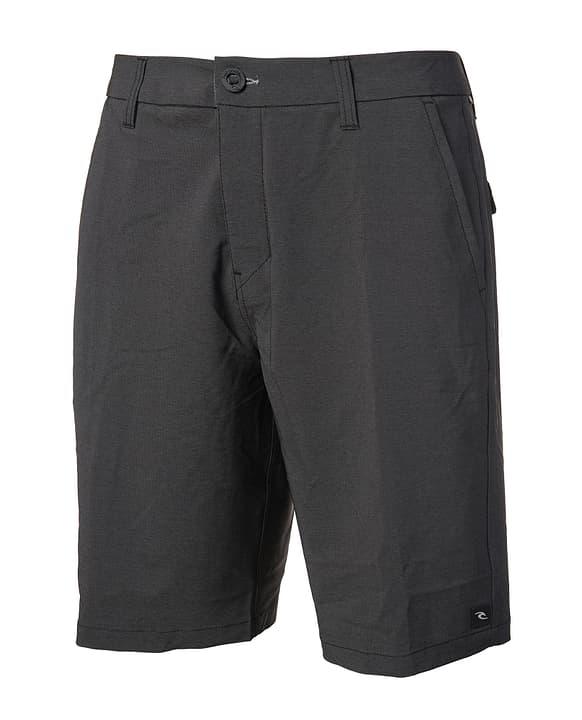"""Mirage Phase Boardwalk 21"""" Short pour homme Rip Curl 463127400620 Couleur noir Taille XL Photo no. 1"""