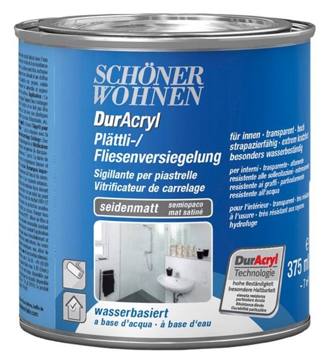 Vitrificateur de carrelage Incolore 375 ml Schöner Wohnen 660564000000 Photo no. 1