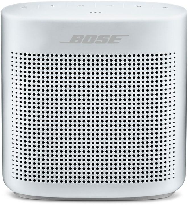 SoundLink Color II  - Blanc Haut-parleur Bluetooth Bose 772826300000 Photo no. 1