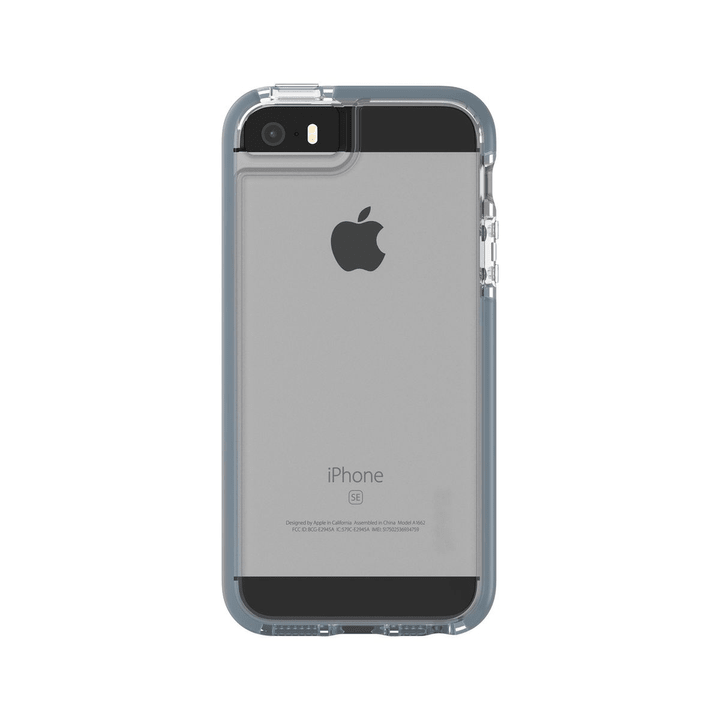 D3O Piccadilly iPhone 5/5S/SE space grey Gear4 798087600000 N. figura 1