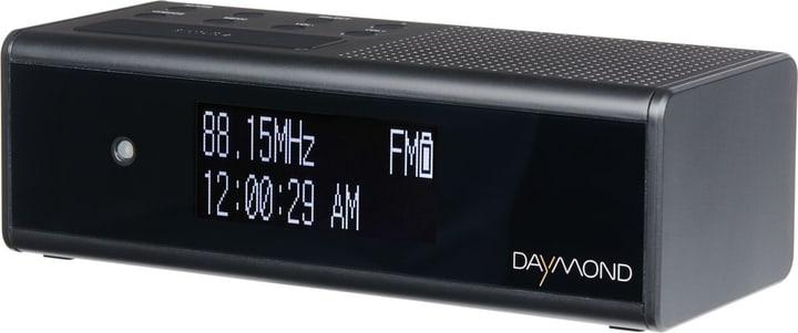 D.08.004 Radio réveil Daymond 773412500000 Photo no. 1