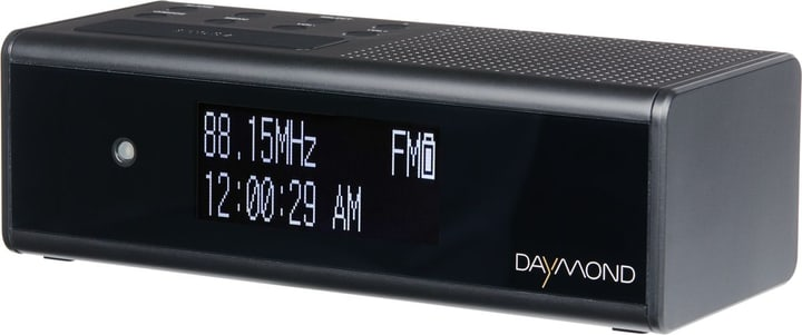 D.08.004 Radiosveglia Daymond 773412500000 N. figura 1