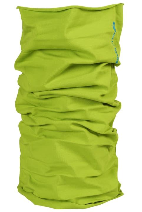 Knaben-Multifunktionstuch Trevolution 461574100061 Farbe Hellgrün Grösse one size Bild-Nr. 1