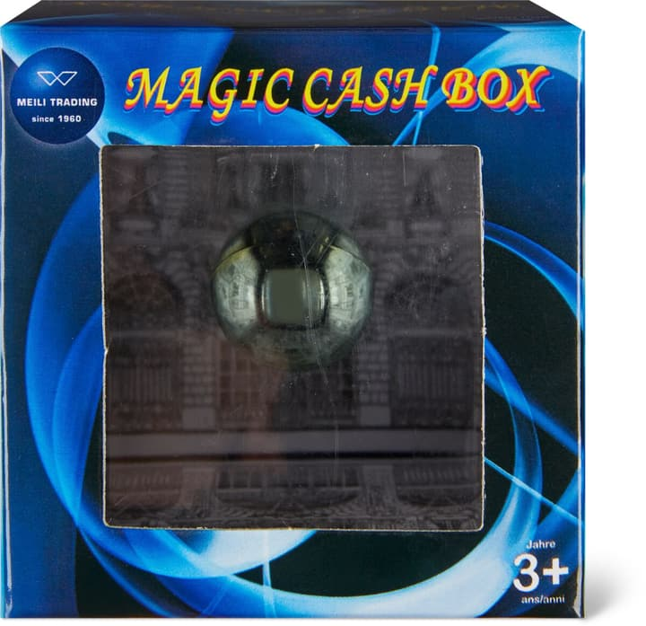 Magic Cashbox 748975300000 Photo no. 1