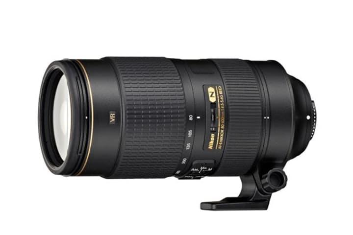 Nikkor AF-S 80-400mm/4.5-5.6G ED VR Nikon 793412300000 Photo no. 1