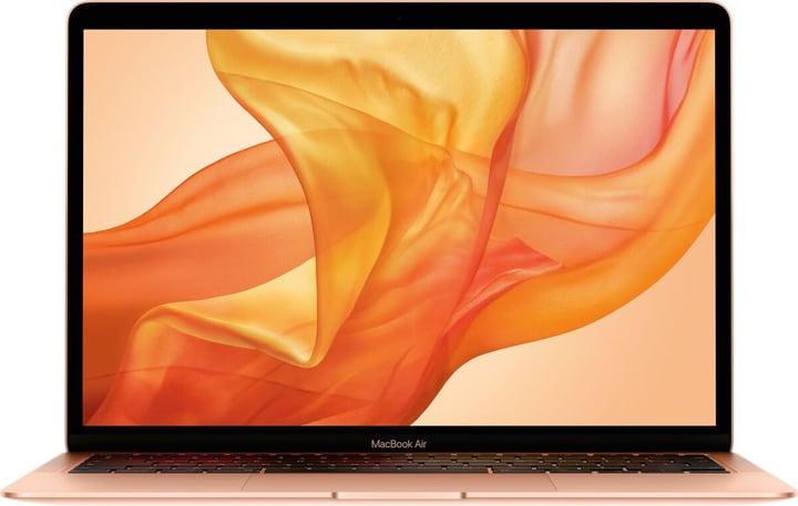 CTO MacBook Air 13 1.1GHz i5 16GB 512GB SSD gold Apple 798739500000 Photo no. 1