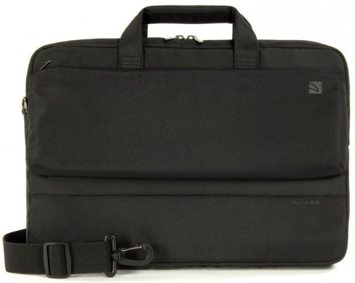 "Dritta Slim Bag 17""  - nero Tucano 785300132276 N. figura 1"
