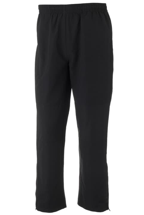 WOVEN PANT WILLY SHORTSIZE Pantaloni unisex Extend 462401600220 Colore nero Taglie XS N. figura 1