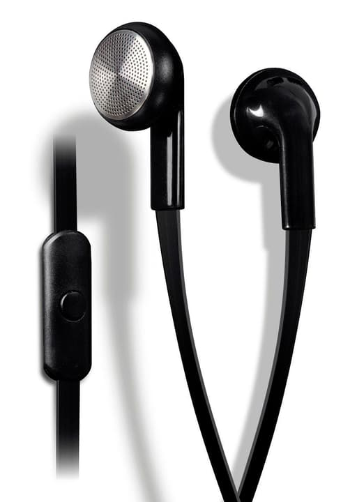 Premium Headset noir Headset Doro 785300122964 Photo no. 1