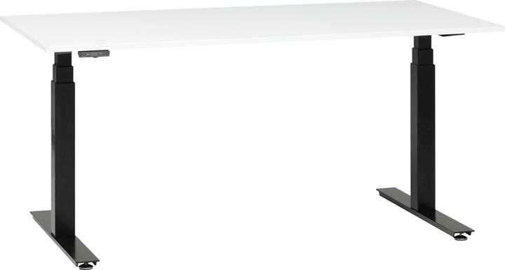 PROFI Pult 401850500000 Grösse B: 180.0 cm x T: 80.0 cm x H: 67.0 cm Farbe Weiss Bild Nr. 1