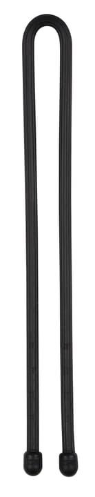 NI GearTie 12'' schwarz 612132200000 Bild Nr. 1