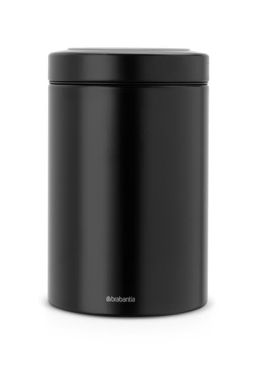 ORIO Boîte de conservation brabantia 441135700020 Couleur Noir Dimensions H: 17.3 cm Photo no. 1