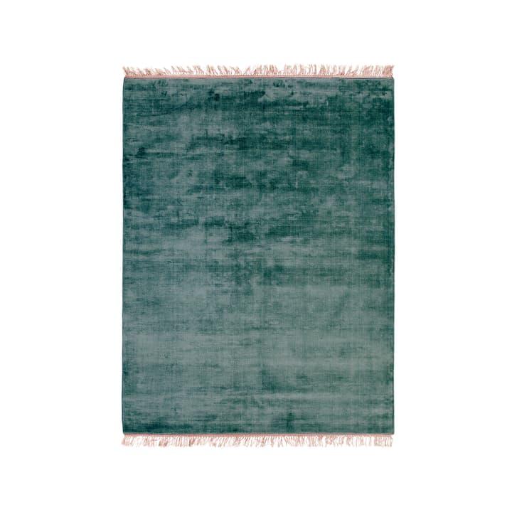 ALMERIA Tappeto 371034100000 Colore Blu Dimensioni L: 200.0 cm x P: 140.0 cm N. figura 1