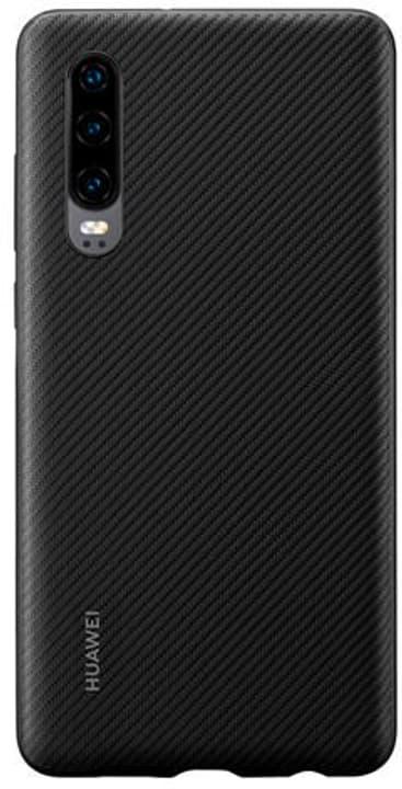 Hard-Cover PU black Coque Huawei 785300143236 Photo no. 1