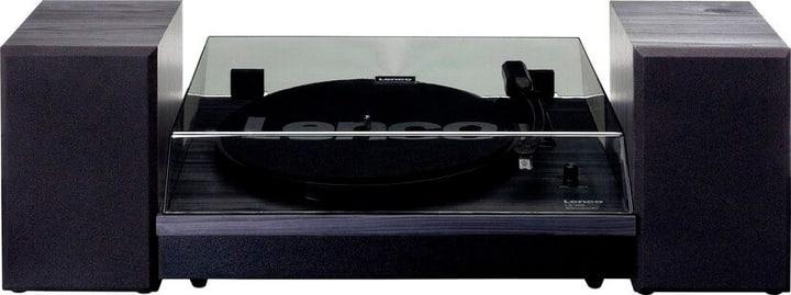 LS-300 BK Micro HiFi System Lenco 785300148626 Photo no. 1