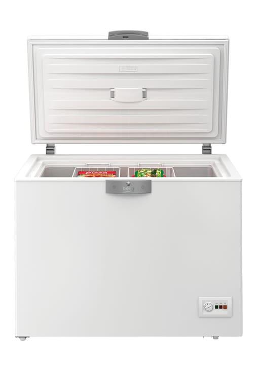 Congelatore GT24530CH 230l Congelatore Beko 785300147995 N. figura 1