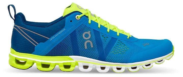 Cloudflow Chaussures de course pour homme On 461672241040 Couleur bleu Taille 41 Photo no. 1